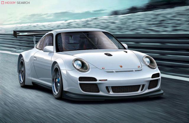 Fujimi 123905 Porsche 911 GT3R